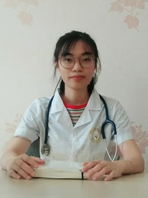 Bác sĩ NGUYỄN QUỲNH ANH